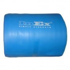 Амортизатор ленточный Inex BodyBand (25 м x 15 см), синий