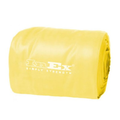 Амортизатор ленточный Inex BodyBand (25 м x 15 см), желтый
