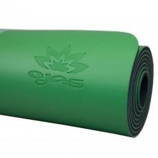 Коврик Ojas Ganapati (183х66 см, 4 мм) для йоги