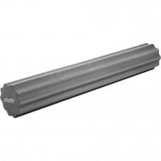 Ролик Starfit (90х15 см) EVA Foam Roller массажный профилированный