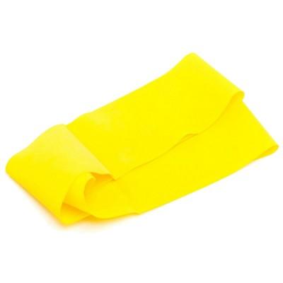 Амортизатор ленточный Bradex MiniBand, желтый