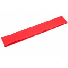 Амортизатор ленточный Bradex MiniBand, красный
