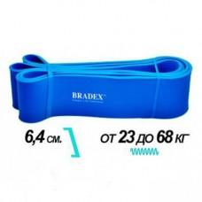 Амортизатор ленточный Bradex SuperBand ширина 6,4 см