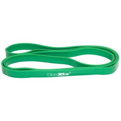 Амортизатор ленточный Inex SuperBand (104x1,91 см), Зеленый