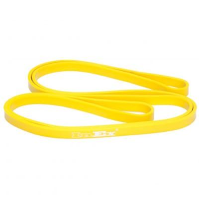 Амортизатор ленточный Inex SuperBand (104x1,27 см), Желтый