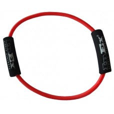 Амортизатор трубчатый Inex кольцо, красный