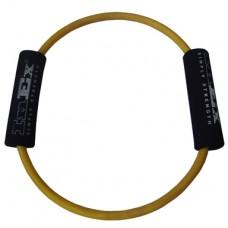 Амортизатор трубчатый Inex кольцо, желтый