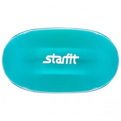 Фитбол Starfit (50x100 см) овальный