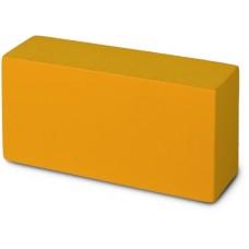 Блок Bodhi из пластика (22x11x7 см) для йоги