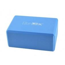 Блок для йоги Inex (23х15х10 см)