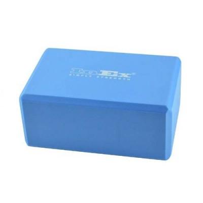 Блок Inex (23х15х10 см) для йоги