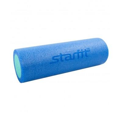 Ролик Starfit Foam Roller (45х15 см) для пилатеса