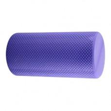 Ролик Inex EVA Foam Roller (30х15 см) массажный