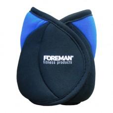 Отягощения Foreman для ног 1,5 кг