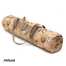 Сумка для коврика Nidra plus design (67 см)