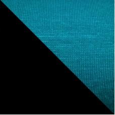 Комбинезон Диана (черный/бирюзовый) 170 см, S, M