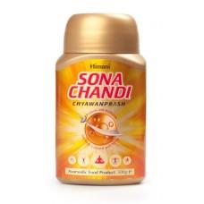 Чаванпраш Sona Chandi
