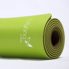 Коврик для йоги Airex Prime Yoga Calyana02