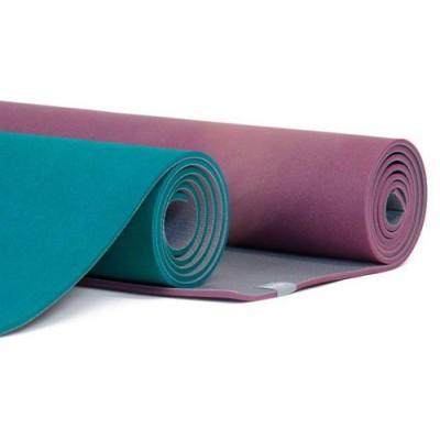 Коврик Bodhi Аштанга Колор (185x66 см, 5,5 мм) для йоги