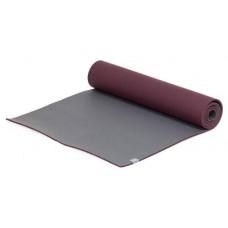 Коврик Bodhi Аштанга Колор (215х66 см, 5,5 мм) для йоги