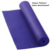 Коврик Bodhi Кайлаш (200x60 см, 3 мм) для йоги