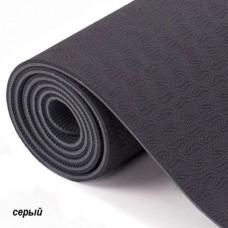 Коврик Bodhi Лотос Про (183x60 см, 6 мм) для йоги