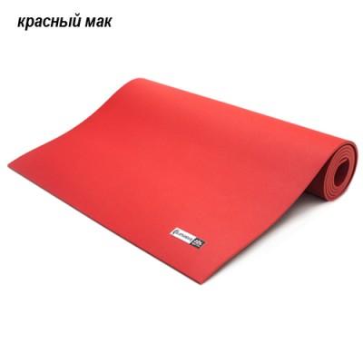 Коврик Ojas Salamander Comfort (200х60 см, 6 мм) для йоги