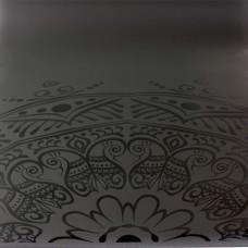 Коврик Bodhi Оникс (185x66 см, 5,5 мм) для йоги