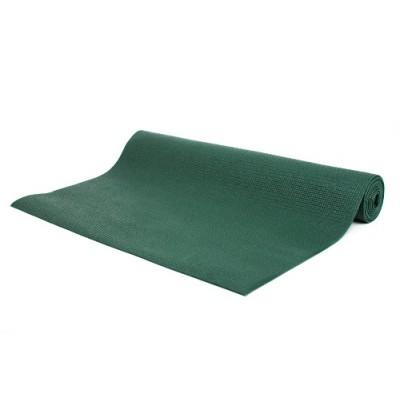 Коврик Yogin Practika (173х60 см, 3 мм) для йоги