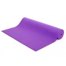 Коврик RamaYoga Пуна (200x60 см, 4 мм) для йоги