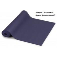 "Коврик для йоги ""Ришикеш"" (200x60 см, 4,5 мм)"