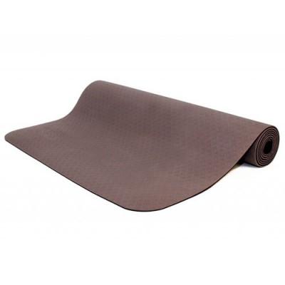 Коврик Ojas Shakti Pro (183х60 см, 6 мм) для йоги