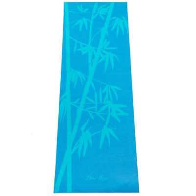 Коврик Devi Yoga Бамбук (183х61 см, 4 мм) для йоги