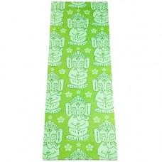 Коврик Devi Yoga Слоники (173x61 см, 3,5 мм) для йоги