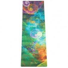 Коврик Devi Yoga Мана (183х61 см, 3,5 мм) для йоги