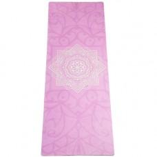 """Коврик для йоги """"Мандала"""" (173x61 см, 3,5 мм)"""