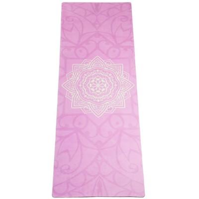 Коврик Devi Yoga Мандала (183x61 см, 3,5 мм) для йоги