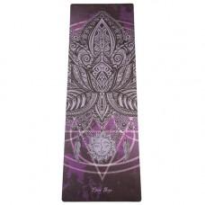 Коврик Devi Yoga Ночь (183х61 см, 3,5 мм) для йоги