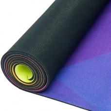 Коврик Devi Yoga Радуга (173x61 см, 3,5 мм) для йоги