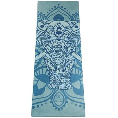 Коврик Devi Yoga Тотем (183x61 см, 3,5 мм) для йоги