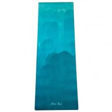 Коврик Devi Yoga Воздух (183х61 см, 3,5 мм) для йоги
