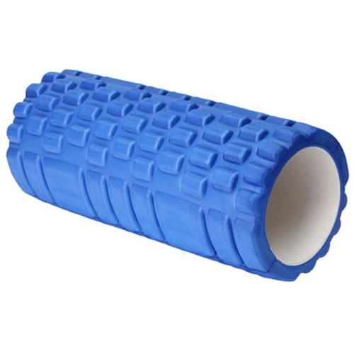 Ролик массажный профилированный Inex Hollow Roller (33х14 см)